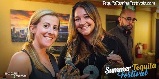 2020 Denver Summer Tequila Tasting Festival (July 18)