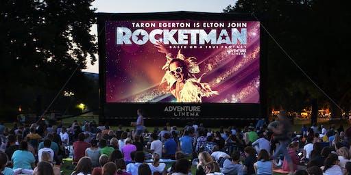 Rocketman Outdoor Cinema Experience in Swindon