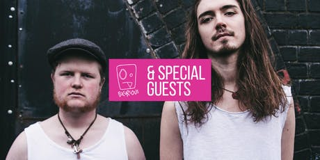 Bicurious & Special Guests  tickets
