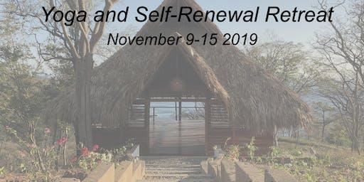 Yoga and Self-Renewal Retreat/Verdad Nicaragua