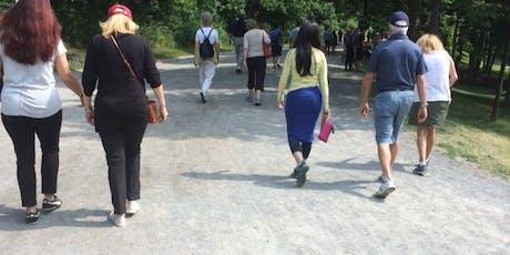 Mourning Walk - Marche des endeuillés billets