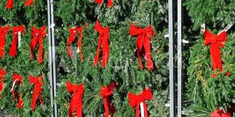 Troop 510 Naperville Christmas Wreath Sale (Click on Tickets to Purchase) tickets