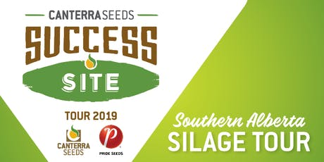 Southern Alberta Silage Tour tickets
