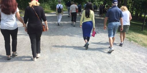Marche des endeuillés  - Mourning Walk