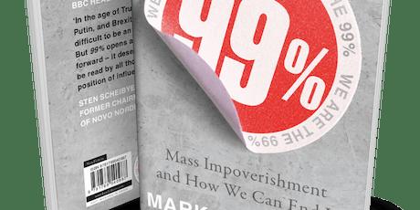 99% With Mark Thomas tickets