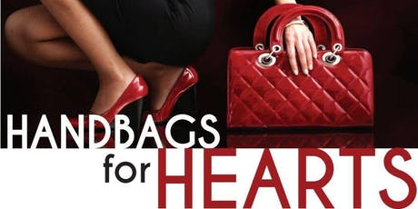 Handbags for Hearts Purse Auction & Luncheon tickets