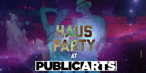 Häus Party: A Comedy Show