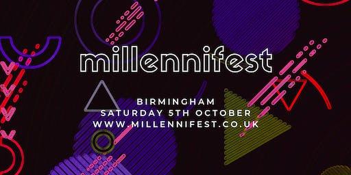 MILLENNIFEST Birmingham
