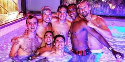 Saturday Night Swim: A Gay Pool Party Sat 9/14