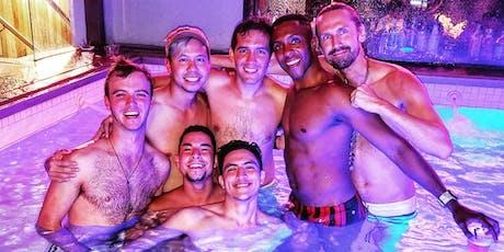 Saturday Night Swim: A Gay Pool Party Sat 9/14 tickets