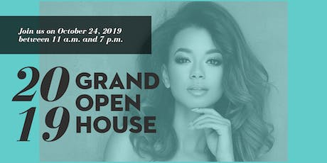Dr. Suzanne Yee's Grand Open House and Food Drive tickets