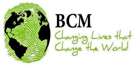 BCM Fall Retreat 2019 tickets