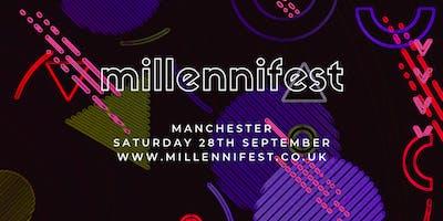 MILLENNIFEST Manchester