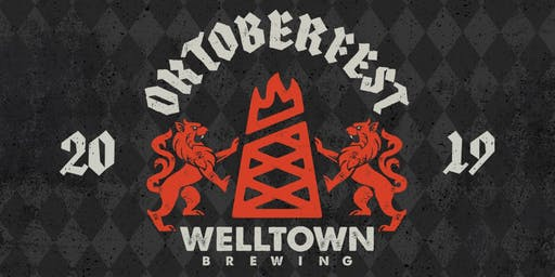 Welltown Oktoberfest Volunteer Registration