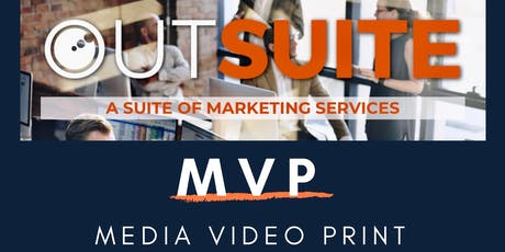 Exclusive MVP Marketing Event (lunch provided) tickets