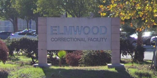 CIC Incarceration Ministry - Prepare Bibles to be used at Elmwood- Sept. 30