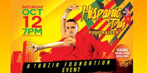 Hispanic Day Fundraiser