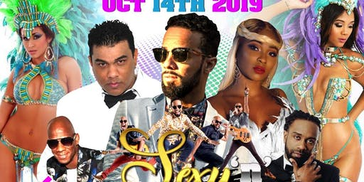 Kes In D Park Ft Laud Miami Carnival Monday 10-14-19