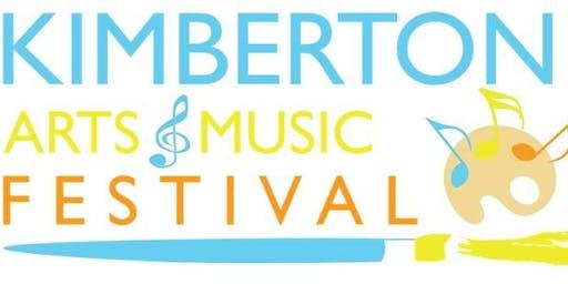 Kimberton Arts & Music Festival