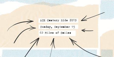 Akron Coffee Roasters Century* Ride tickets