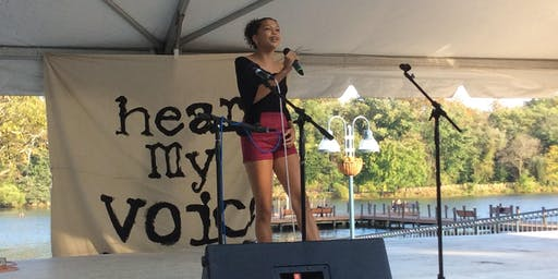 2019 Hear My Voice Columbia Teen Idol Competition