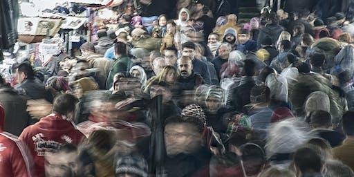 Migration Jam