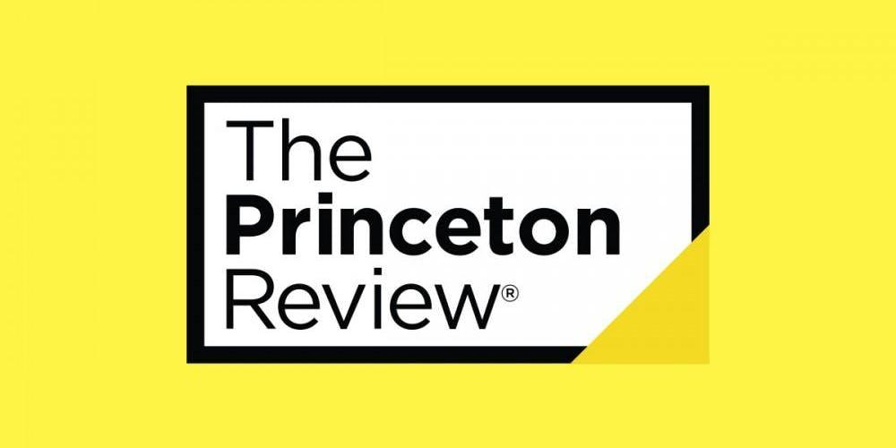 MCAT Free Practice Test Sponsored by The Princeton Review