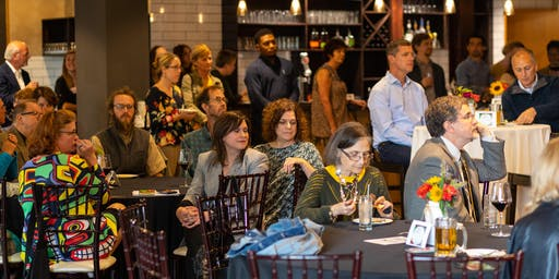 2019 Savor the Summit: Celebrating Local Food, Brews, and Heroes
