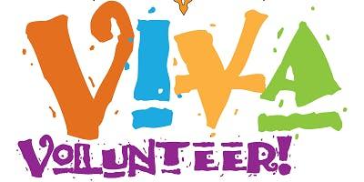 Viva Volunteer - NMSP