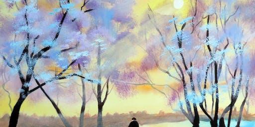 Paint Winter!