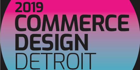 Commerce Design Awards Panel Discussion tickets