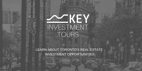 Toronto Property Investor Tour tickets