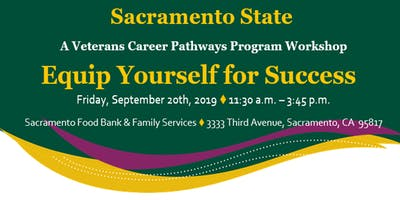 2019 Equip Yourself for Success Mini-Conference