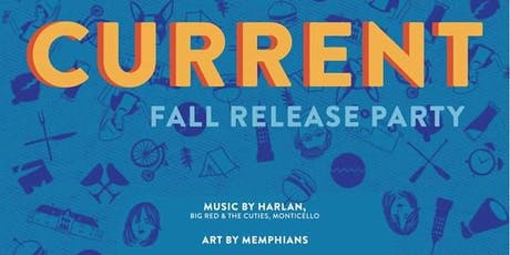 Memphis Current Release Party tickets