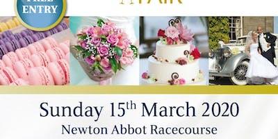 Newton Abbot Racecourse Wedding Fayre
