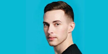 An Evening with Adam Rippon tickets