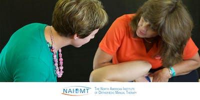 NAIOMT C-611 Lumbopelvic Spine II [Portland]2020