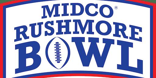 Midco Rushmore Bowl 2019