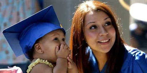 Education and Career Planning for Teen Parents