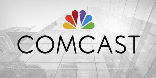 Comcast Sales Open House