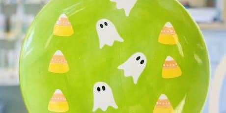 Halloween Platter Workshop tickets