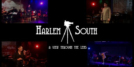 Harlem South: A View Through the Lens tickets