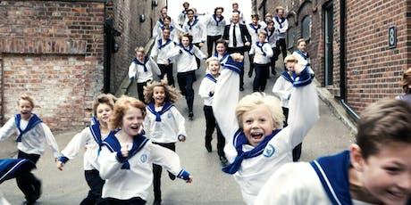 Sølvguttene Boys' Choir - Cambridge tickets