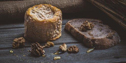 Les fromages végétaux maison ; Les pâtes fermes et la mozzarella fraîche