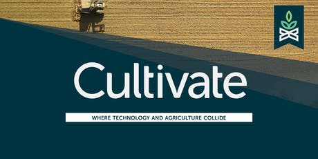 Cultivate Conference tickets