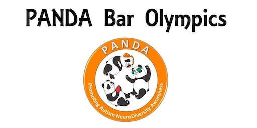 PANDA Bar Olympics