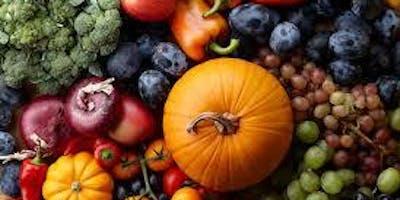 Fall Into Balance: Eating With the Season