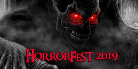 HorrorFest XI tickets