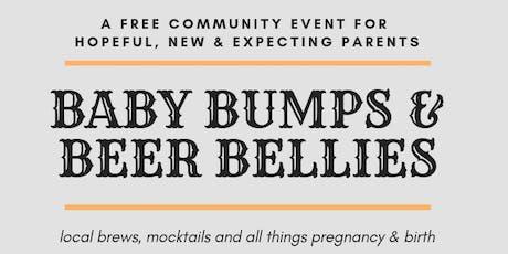 Baby Bumps & Beer Bellies tickets