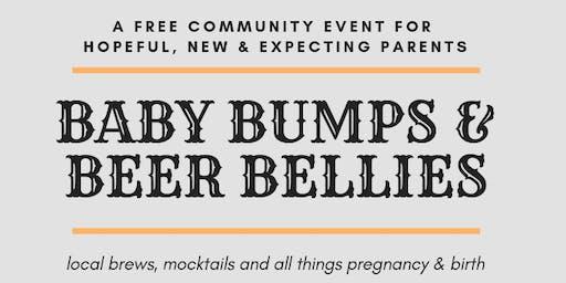 Baby Bumps & Beer Bellies